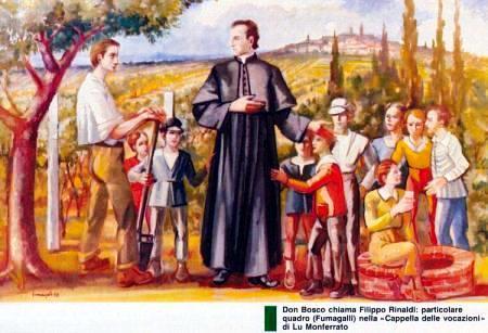 1 Don Bosco