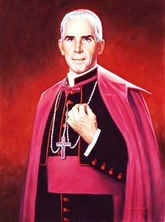 Bishop Fulton Sheen