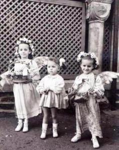 Corpus Domini 1957