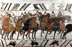 Bayeux-Tapestry
