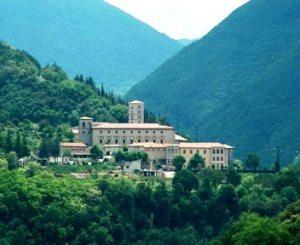Monastero di S. Scolastica