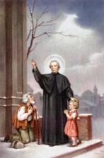 1. San Giuseppe Cottolengo