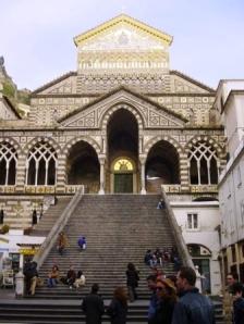 2 - Basilica of Amalfi