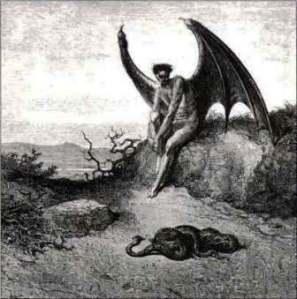 c) Lucifer