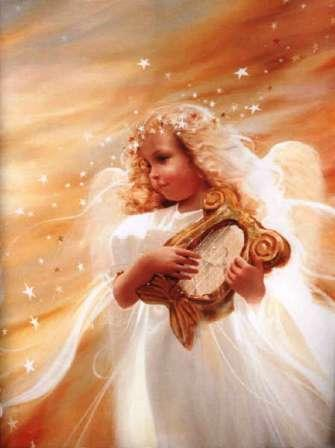 child-angel-with-harp