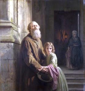 Dyckmans. The Blind Beggar