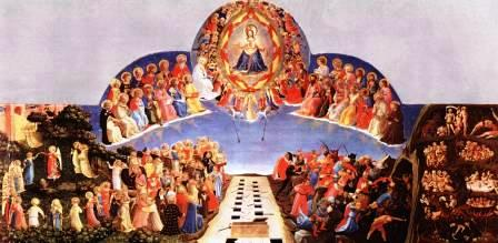 Giotto - The last judgment