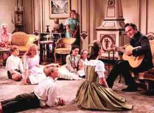 Beautiful films - The Sound of Music
