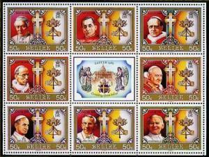 Popes 1