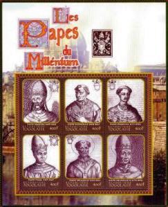 Popes 2